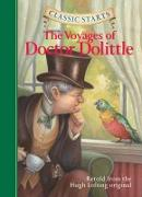 Cover-Bild zu Lofting, Hugh: Classic Starts (R): The Voyages of Doctor Dolittle