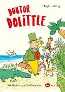 Cover-Bild zu Lofting, Hugh: Doktor Dolittle