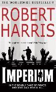 Cover-Bild zu Harris, Robert: Imperium