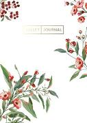 "Cover-Bild zu Pocket Bullet Journal ""Red Flowers"""