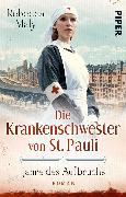 Cover-Bild zu Maly, Rebecca: Die Krankenschwester von St. Pauli - Jahre des Aufbruchs (eBook)