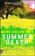 Cover-Bild zu Kallentoft, Mons: Summer Death
