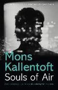 Cover-Bild zu Kallentoft, Mons: Souls of Air