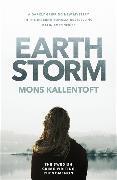 Cover-Bild zu Kallentoft, Mons: Earth Storm