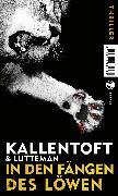 Cover-Bild zu Lutteman, Markus: In den Fängen des Löwen