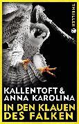 Cover-Bild zu Kallentoft, Mons: In den Klauen des Falken