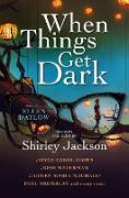 Cover-Bild zu Oates, Joyce Carol: When Things Get Dark (eBook)
