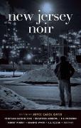 Cover-Bild zu Foer, Jonathan Safran: New Jersey Noir (eBook)