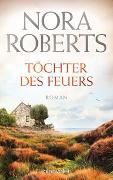 Cover-Bild zu Roberts, Nora: Töchter des Feuers
