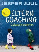 Cover-Bild zu Juul, Jesper: Elterncoaching (eBook)