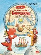 Cover-Bild zu Siegner, Ingo: Alles klar! Der kleine Drache Kokosnuss erforscht die Wikinger