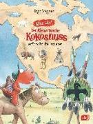 Cover-Bild zu Siegner, Ingo: Alles klar! Der kleine Drache Kokosnuss erforscht die Indianer