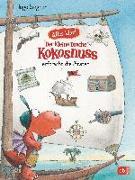 Cover-Bild zu Siegner, Ingo: Alles klar! Der kleine Drache Kokosnuss erforscht die Piraten