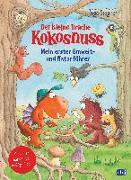 Cover-Bild zu Siegner, Ingo: Der kleine Drache Kokosnuss - Mein erster Umwelt- und Naturführer