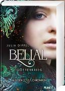 Cover-Bild zu Dippel, Julia: Izara 5: Belial