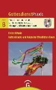 Cover-Bild zu Kleine Rituale. Gottesdienste und Feiern im öffentlichen Raum - Gottesdienstpraxis Serie B von Schwarz, Christian (Hrsg.)