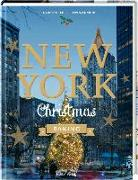 Cover-Bild zu Wentrup, Lars: New York Christmas Baking