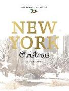 Cover-Bild zu Nieschlag, Lisa: New York Christmas: Recipes and Stories