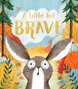 Cover-Bild zu Kinnear, Nicola: A Little Bit Brave