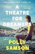 Cover-Bild zu Samson, Polly: A Theatre for Dreamers