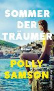 Cover-Bild zu Samson, Polly: Sommer der Träumer (eBook)