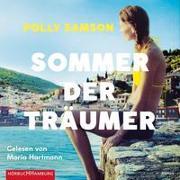 Cover-Bild zu Samson, Polly: Sommer der Träumer