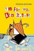 Cover-Bild zu Biermann, Franziska (Illustr.): The Fox Who Ate Books