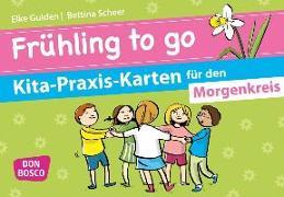 Cover-Bild zu Frühling to go von Gulden, Elke