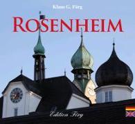 Cover-Bild zu Förg, Klaus G.: Rosenheim