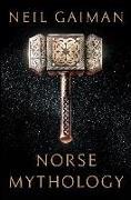 Cover-Bild zu Gaiman, Neil: Norse Mythology