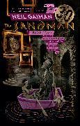 Cover-Bild zu Gaiman, Neil: The Sandman Vol. 7: Brief Lives 30th Anniversary Edition