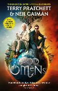 Cover-Bild zu Gaiman, Neil: Good Omens