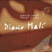 Cover-Bild zu Einaudi, Ludovico (Komponist): Diario Mali