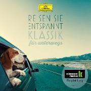Cover-Bild zu Einaudi, Ludovico: Reisen Sie Entspannt (Klassik Radio)