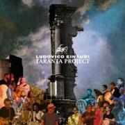 Cover-Bild zu Einaudi, Ludovico (Komponist): Taranta Project