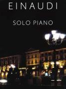Cover-Bild zu Einaudi, Ludovico (Komponist): Ludovico Einaudi - Solo Piano
