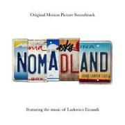 Cover-Bild zu Einaudi, Ludovico: Nomadland Ost