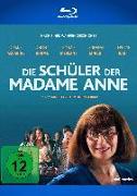 Cover-Bild zu Dramé, Ahmed: Die Schüler der Madame Anne