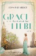 Cover-Bild zu Benedict, Sophie: Grace und die Anmut der Liebe (eBook)