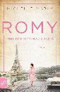 Cover-Bild zu Marly, Michelle: Romy und der Weg nach Paris (eBook)
