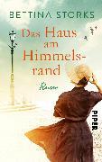 Cover-Bild zu Storks, Bettina: Das Haus am Himmelsrand (eBook)