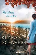Cover-Bild zu Storks, Bettina: Klaras Schweigen (eBook)