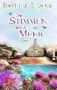 Cover-Bild zu Storks, Bettina: Die Stimmen über dem Meer (eBook)