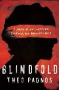 Cover-Bild zu Blindfold (eBook) von Padnos, Theo