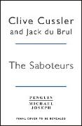 Cover-Bild zu The Saboteurs (eBook) von Cussler, Clive