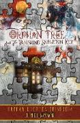 Cover-Bild zu Orphan Tree and the Vanishing Skeleton Key (Orphan Dreamer Saga, #4) (eBook) von Brown, J Nell