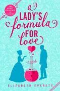 Cover-Bild zu A Lady's Formula for Love (eBook) von Everett, Elizabeth