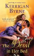 Cover-Bild zu The Devil in Her Bed (eBook) von Byrne, Kerrigan