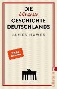 Cover-Bild zu eBook Die kürzeste Geschichte Deutschlands