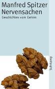 Cover-Bild zu Spitzer, Manfred: Nervensachen